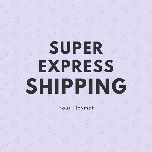 Super Express Delivery