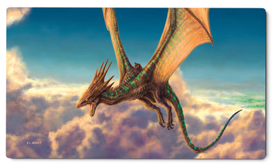 Wyvern Playmat