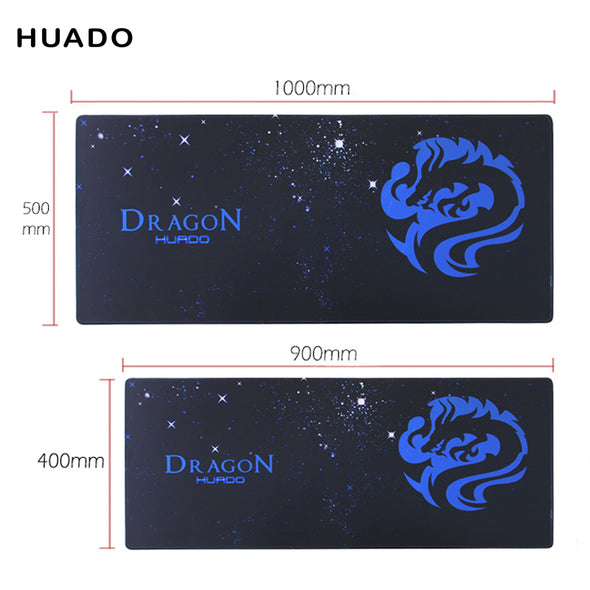 Large Mouse pad Anti-slip rubber Waterproof Desk Gaming Mousepad Desk Mats 60X40 customized mouse mat NO BUY TEST