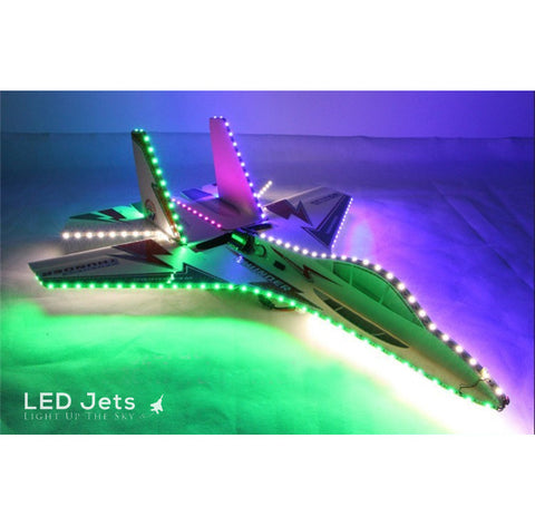 LED Jets + Other Goodies
