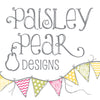 Paisley Pear Designs
