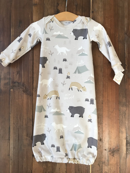 Baby Gowns – Tagged \