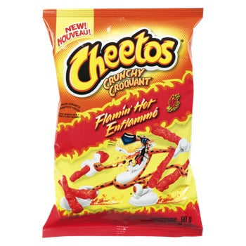 Cheetos - Flamin' Hot 90g