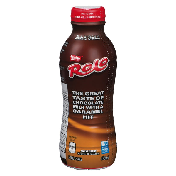 Nestle Rolo Milk Shake