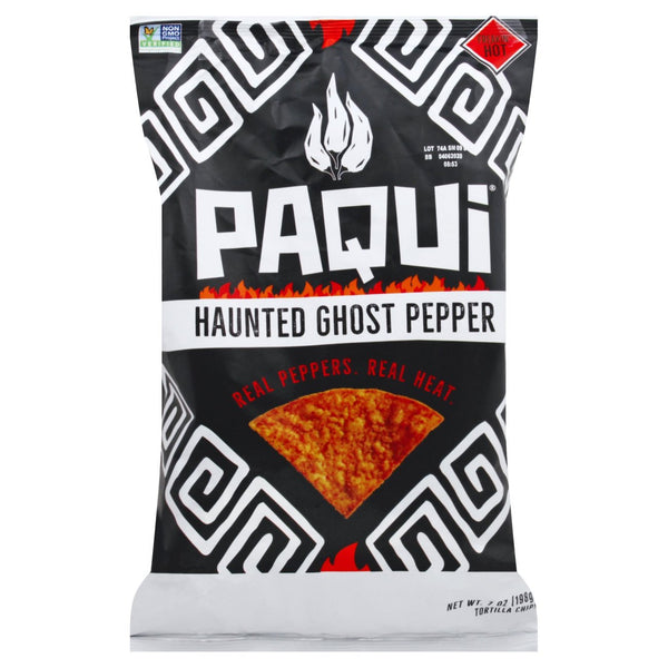 Paqui Haunted Ghost Pepper