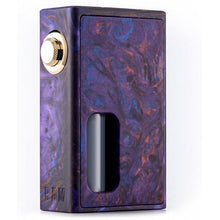 Ram Squonk Box Mod by Stentorian