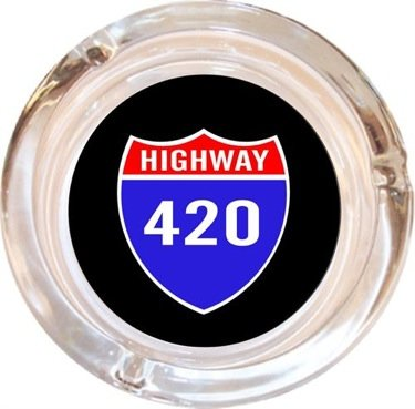 Highway 420 - Ashtray