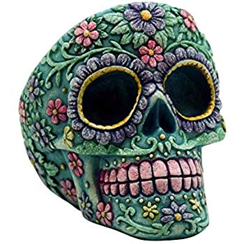 Day of the Dead - Ashtray