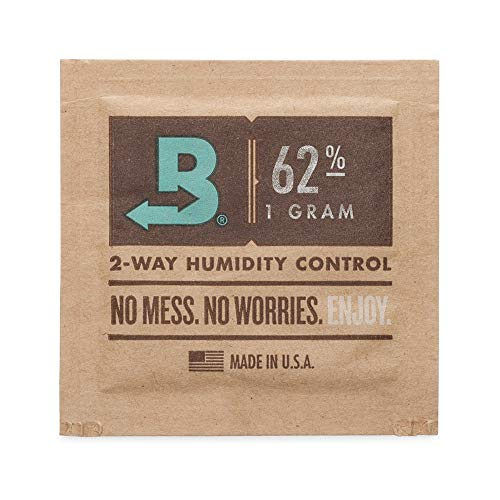Boveda Size 4 62% single