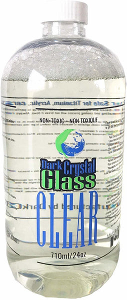 Dark Crystal Glass Cleaner 710ml