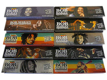Bob Marley Pure Hemp King Size Rolling Papers