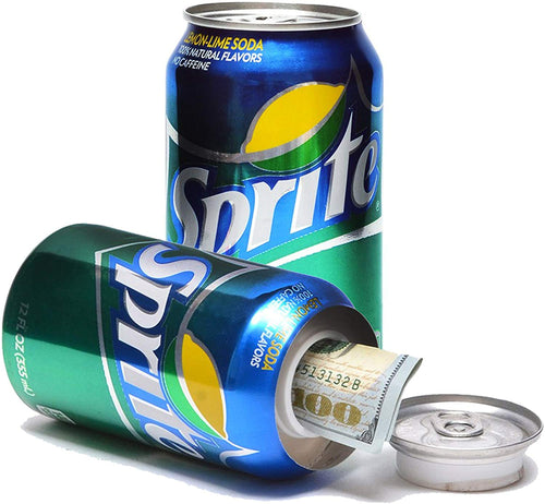 Sprite Stash Can