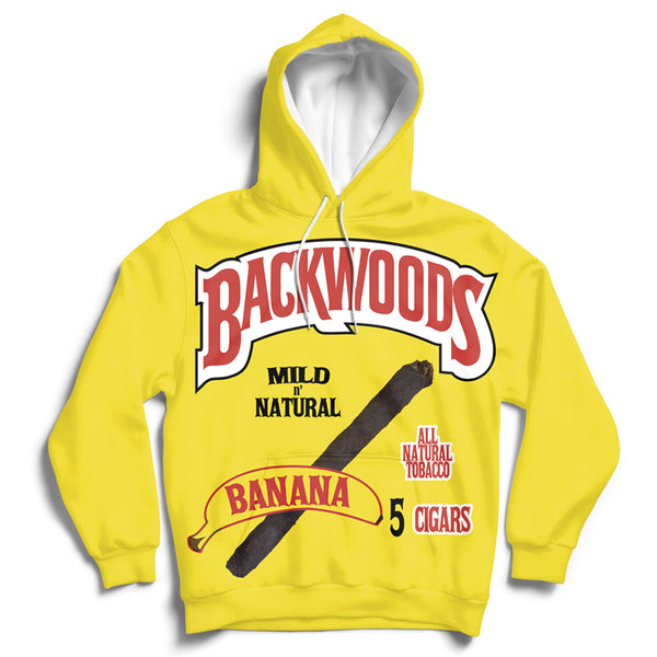 Backwood Hoodies