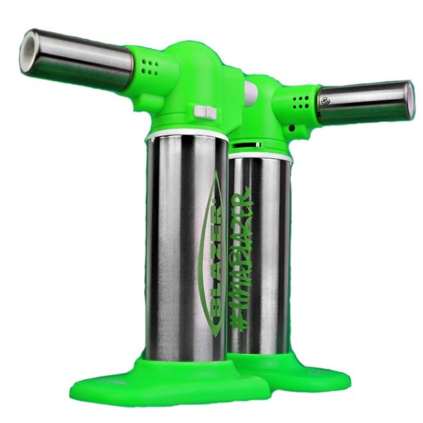Blazer Torch Big Buddy - Green