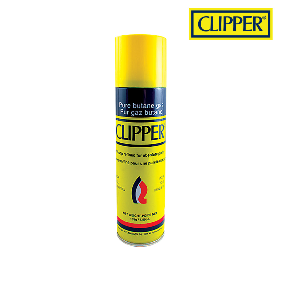 Clipper - Butane