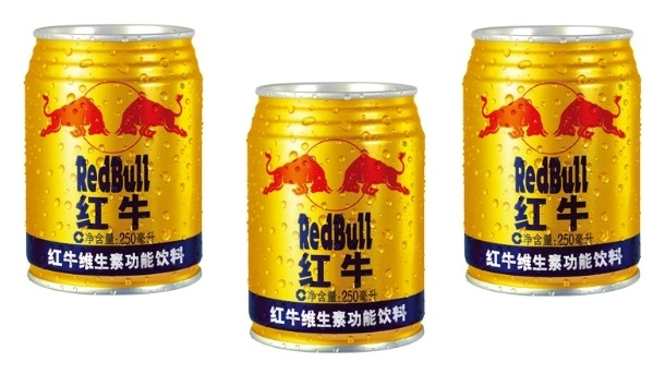 Red Bull Tailland