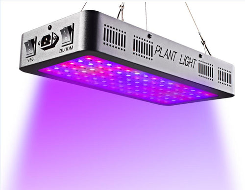 Full Spectrum 1200W Led Grow Light