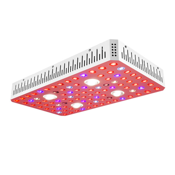 Full Spectrum 2000w LED Grow Light