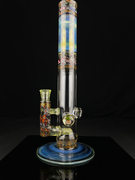 Yougo Boro Collab with TombstonedGlass