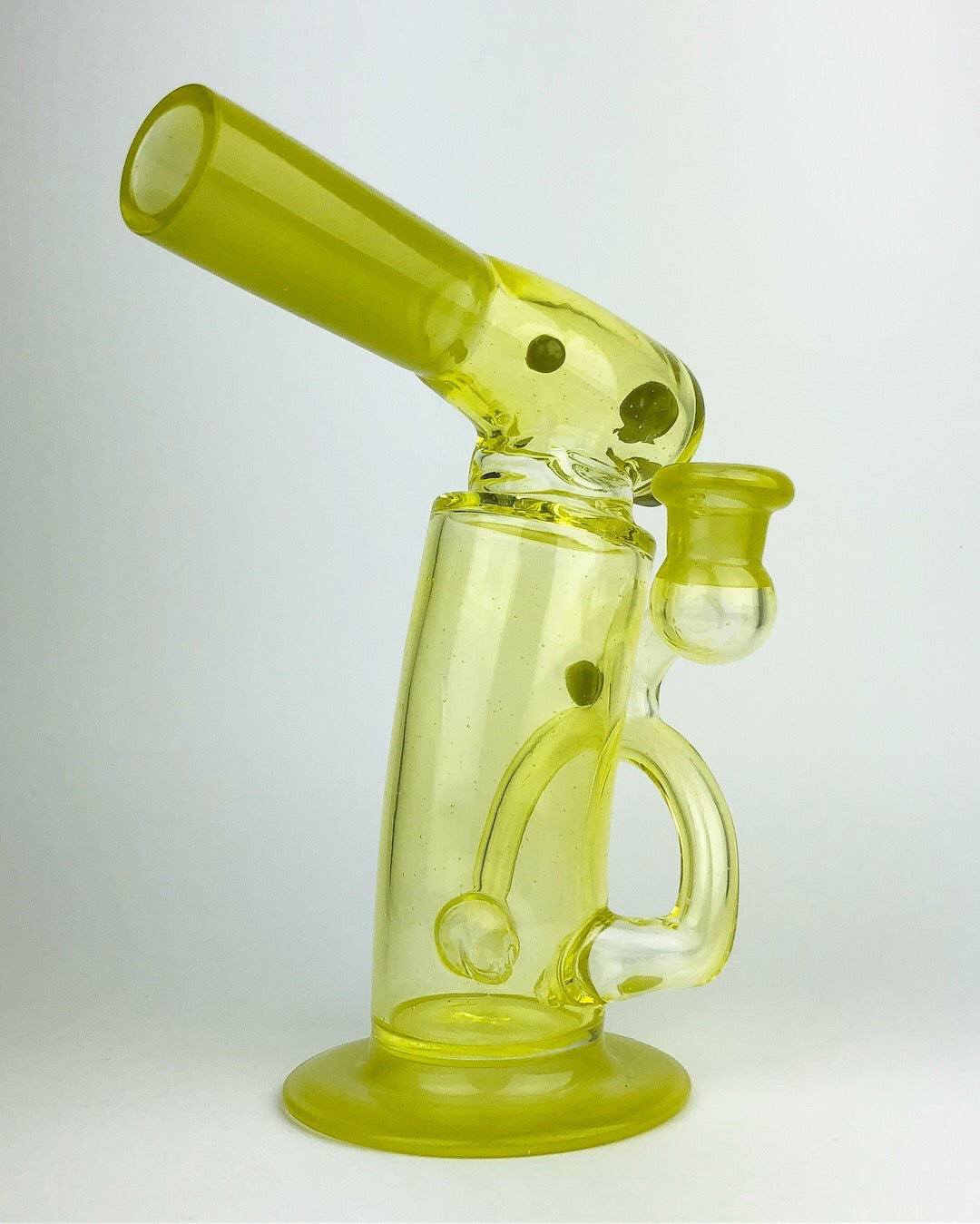 certo glass - thenorthboro - andrew certo - blazer - vector - lemon drop