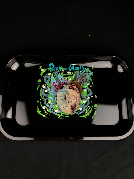 Morick Rolling Tray
