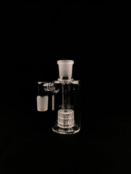 Ash Catcher - 18mm 90* - functional - orb - tango