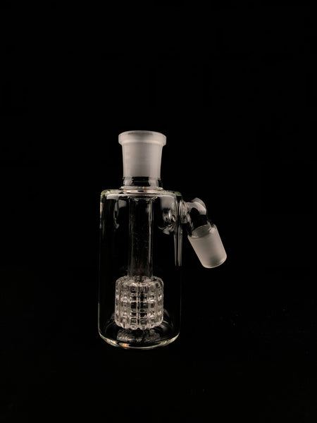 Ash Catcher - 18mm 45 Degrees