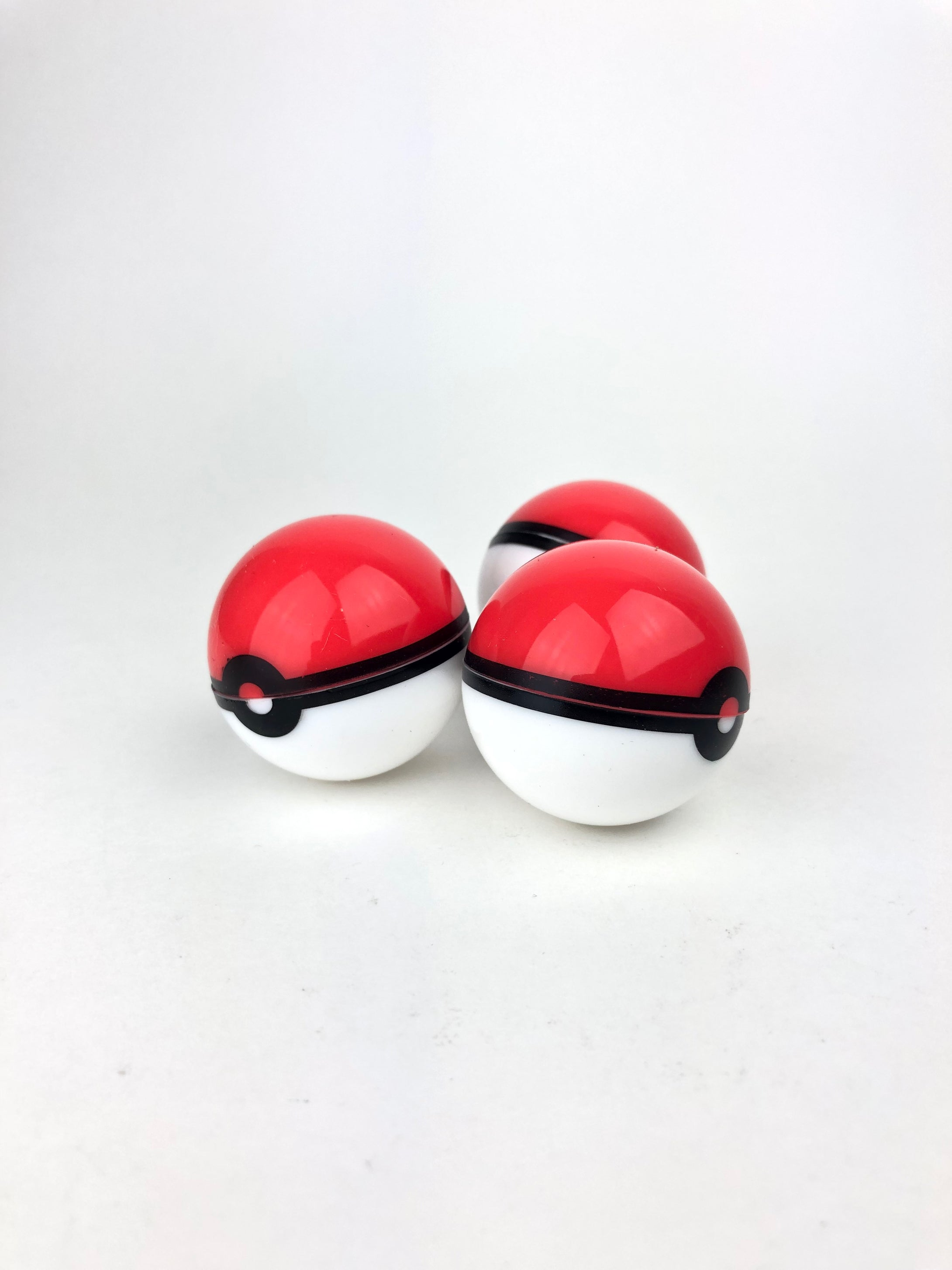 PokeBall Silicon Jar