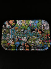 NEW Rolling Trays