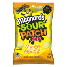 Sour Patch Kids Gummies (CHOOSE FLAVOUR)