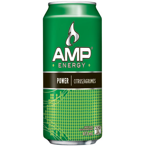 AMP Energy - Stash Can