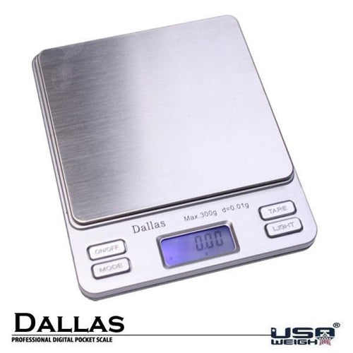 Dallas 300g 0.01g Scale