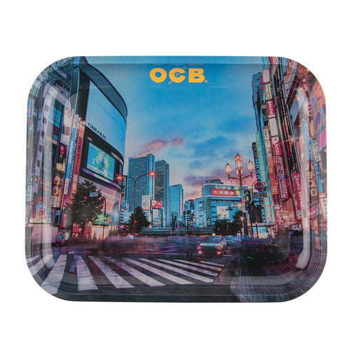 OCB - tokyo - tray - rolling tray - large