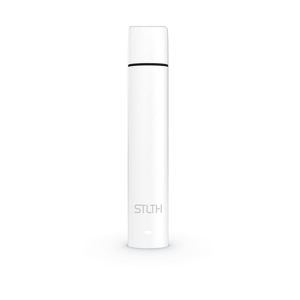 Stlth Device - White (Limited Edition)