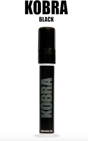 KOBRA 15mm Tips