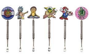 Dabber Tool Rick And Morty