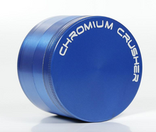 Chromium Crusher