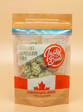 Tasty Buds - CANADIAN MAPLE CRUNCH