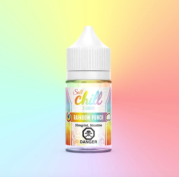 Chill Salt - Rainbow Punch