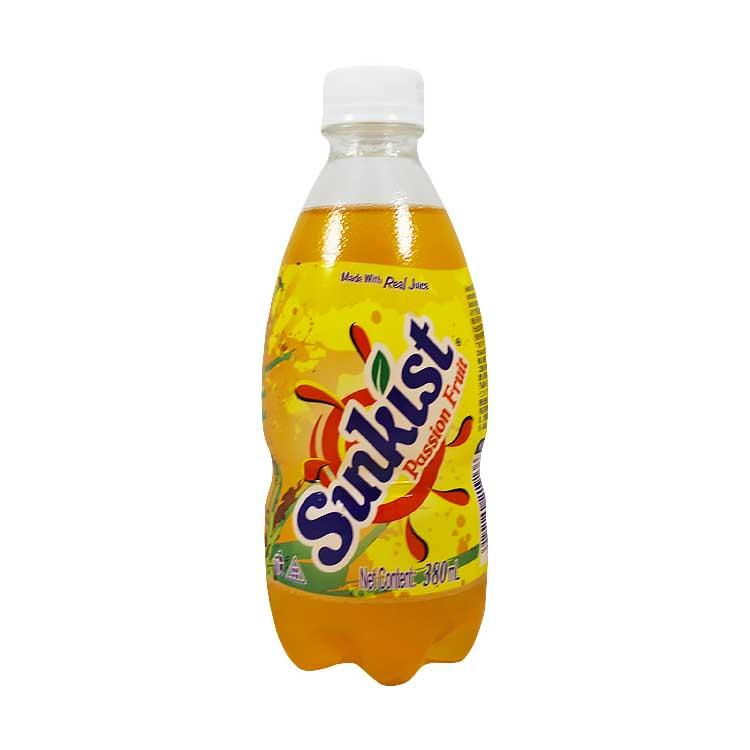 Sunkist - Passion Fruit