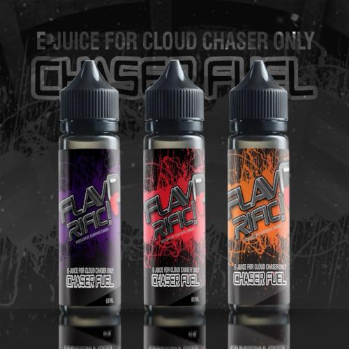 CHASER FUEL 60ML