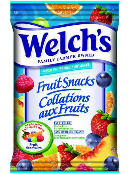 Welch's - Fruit Snack
