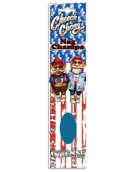 Cheech and Chong Incense - Nag Champa