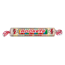 Rockets - Giant Candy Roll
