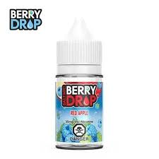 Berry Drop - Red Apple Salt