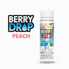 Berry Drop - Peach