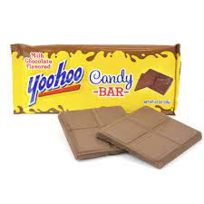 Yoo Hoo Candy Bar 4.5oz
