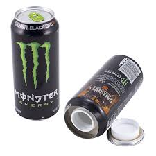 Monster Energy - Stash Can