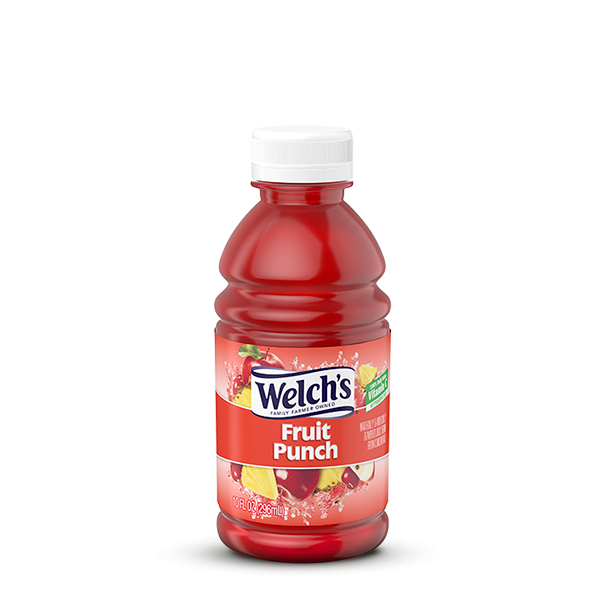 Welch's - Fruit Punch