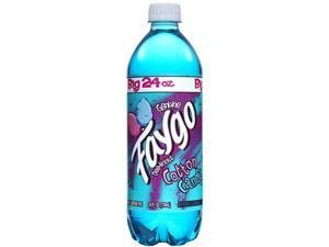 Faygo - Cotton Candy - 24oz